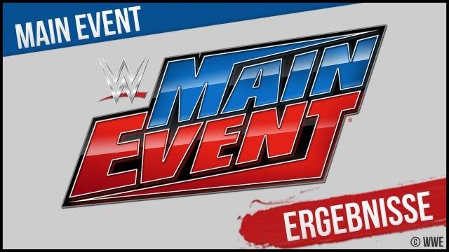Resultados e informe del Evento Principal # 449 de la WWE desde Tampa, Florida, EE. UU. El 27/05/2021