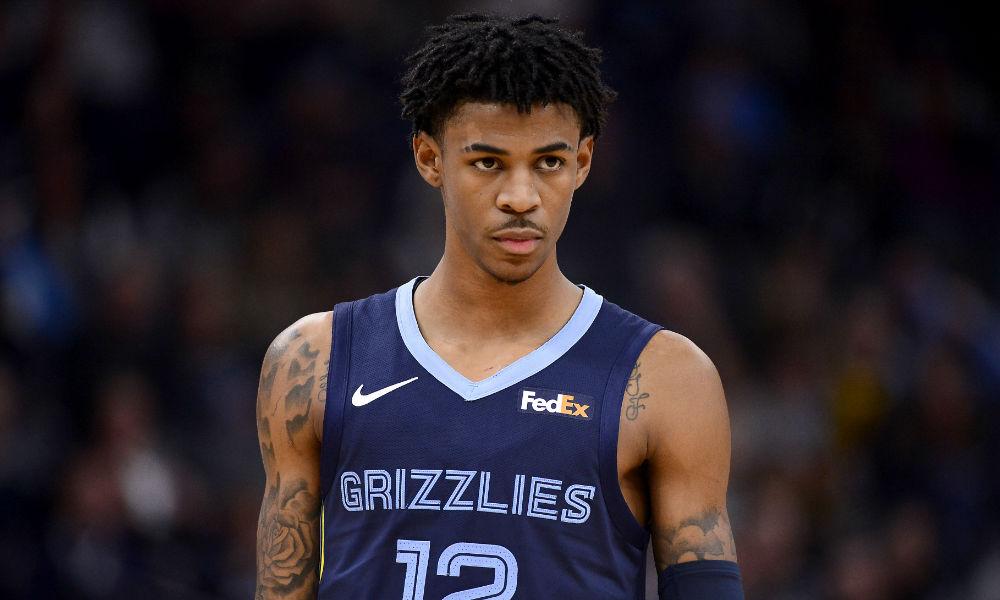¿Ahora que?  - Grizzlies de Memphis |  Iniciados del baloncesto