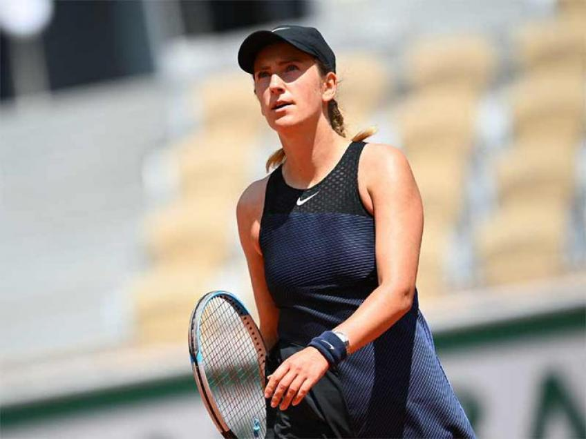 Bett1 Open: ex no.  Victoria Azarenka y Garbine Muguruza alcanzan la QF en Berlín