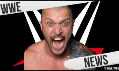 """Fecha para el próximo """"WWE Draft"""" - Gran Metalik está lesionado - Vista previa de la edición de NXT de hoy: tres partidos y varios segmentos para el último programa antes de que se confirme """"NXT Takeover: In Your House"""""""
