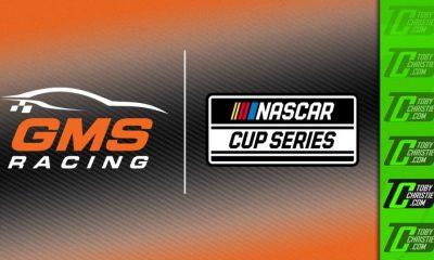 GMS Racing se unirá a la NASCAR Cup Series en 2022