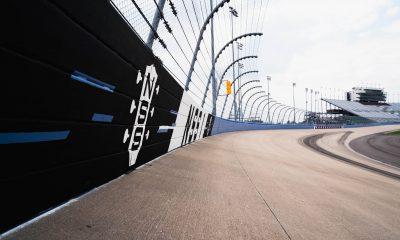 Horario de Nashville TV: junio de 2021 (NASCAR)