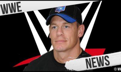 John Cena confirma el próximo regreso a WWE - Big E antes de mudarse a RAW y reunirse con Kofi Kingston y Xavier Woods?  - Partidos confirmados para las próximas dos ediciones de NXT - Vista previa de la edición de hoy de NXT UK