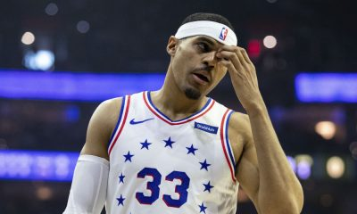 NBA Daily: Tobias Harris mejorando ante nuestros ojos |  Iniciados del baloncesto