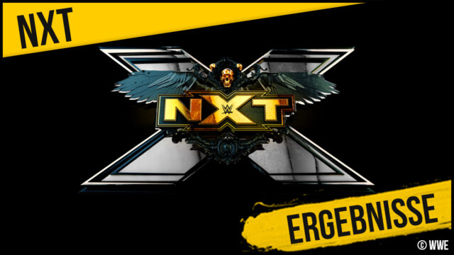 """Resultados e informe de WWE """"NXT # 588"""" de Orlando, Florida, EE. UU. Del 15 de junio de 2021 (incluidos videos y votación)"""