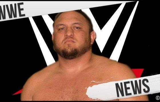 """Samoa Joe quiere volver al ring - Mercedes Martinez después del combate de NXT en el hospital - Sonjay Dutt deja la WWE a petición suya - Nota sobre el último show en el """"WWE Thunderdome"""""""