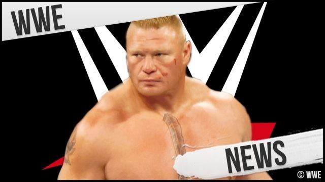 """WWE está considerando el regreso de Brock Lesnar para el PPV de """"SummerSlam"""" - Tercer combate oficial de """"WWE Hell in a Cell 2021"""" - Se anunciaron varios combates y segmentos para """"Monday Night RAW"""" y """"Friday Night Smackdown"""""""