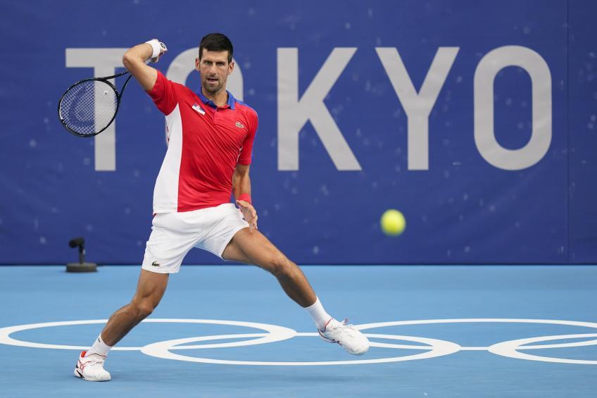 'Eche un vistazo al récord de Novak Djokovic en la Noche del Abierto de Australia', dice Top 5