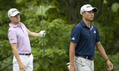 Emparejamientos de golf olímpico, horarios de salida y calendario de la primera ronda