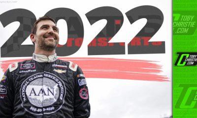 Exclusivo: Tommy Joe Martins conducirá a tiempo parcial para Martins Motorsports en 2022, próximamente se renovará la lista de pilotos