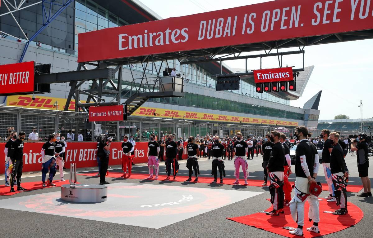 Forbes revela a los 10 pilotos mejor pagados de la Fórmula 1