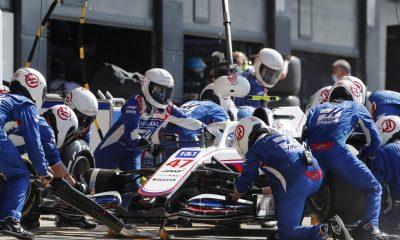 Haas admite que el `` difícil '' calendario de F1 de 2021 sigue siendo impredecible