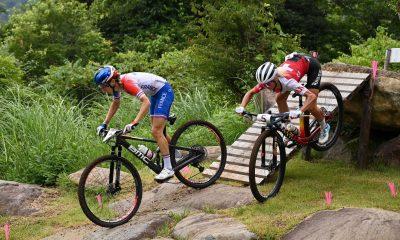 Jolanda Neff critica la conducción de su rival después del incidente de la bicicleta de montaña olímpica de Tokio 2020