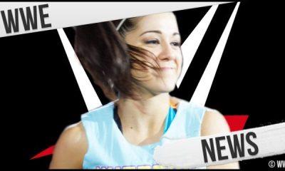 """Bayley probablemente no regresará hasta el próximo año - se anunciaron 5 partidos para """"Monday Night RAW"""" - La cartelera actual para el PPV """"WWE Crown Jewel 2021"""""""