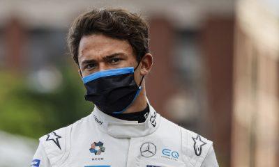 'Mercedes planea darle a Nyck de Vries un asiento en Williams'