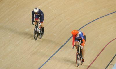 Sprint en pista: cómo funciona el sprint en pista olímpico de Tokio 2020
