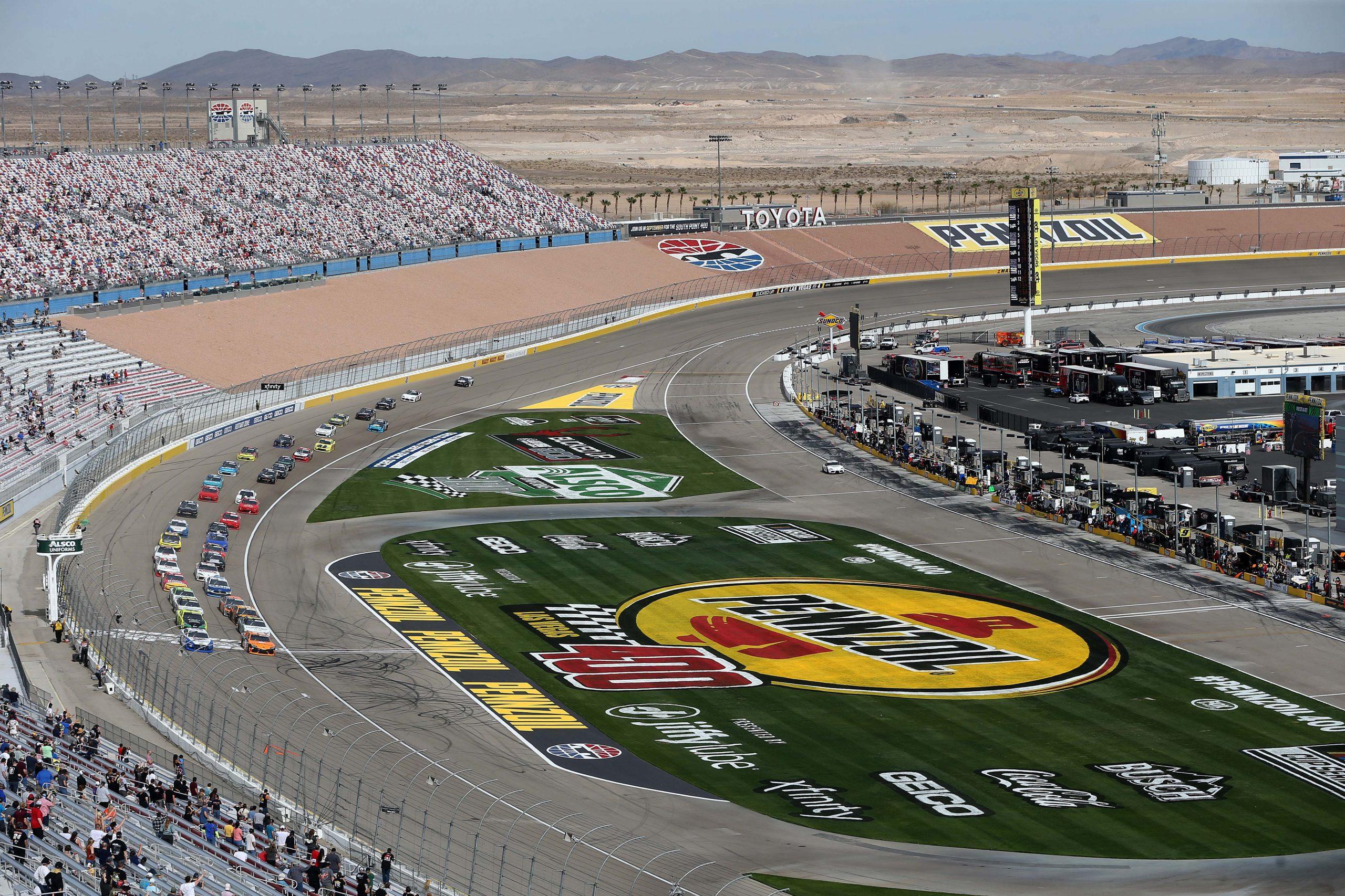 25 de septiembre de 2021 (NASCAR Xfinity Series)