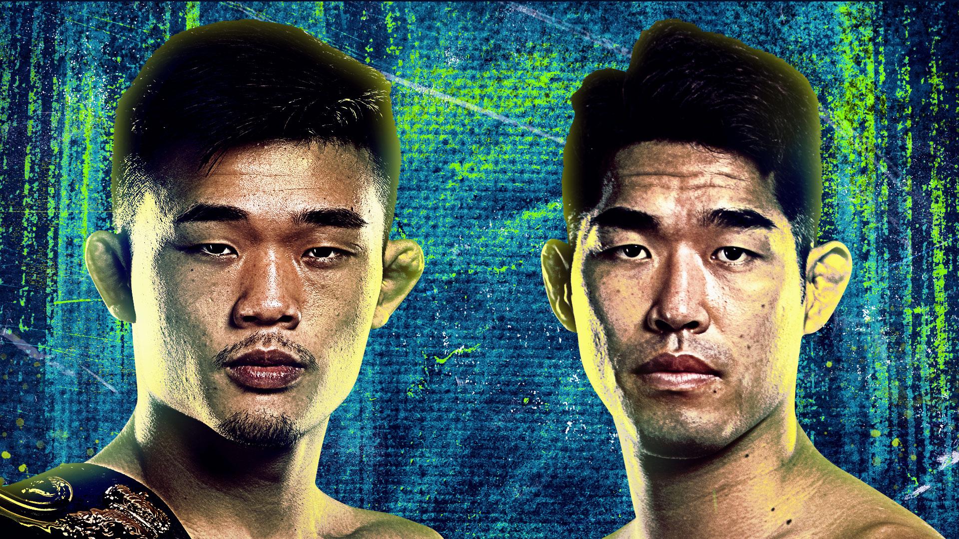 Christian Lee defiende el título mundial de peso ligero ONE contra Ok Rae Yoon en ONE: REVOLUTION