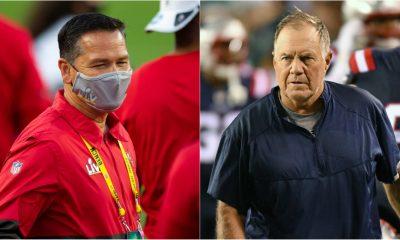 El entrenador de Tom Brady critica a Bill Belichick, dice que el entrenador no 'evolucionó' durante la carrera de QBs Pats