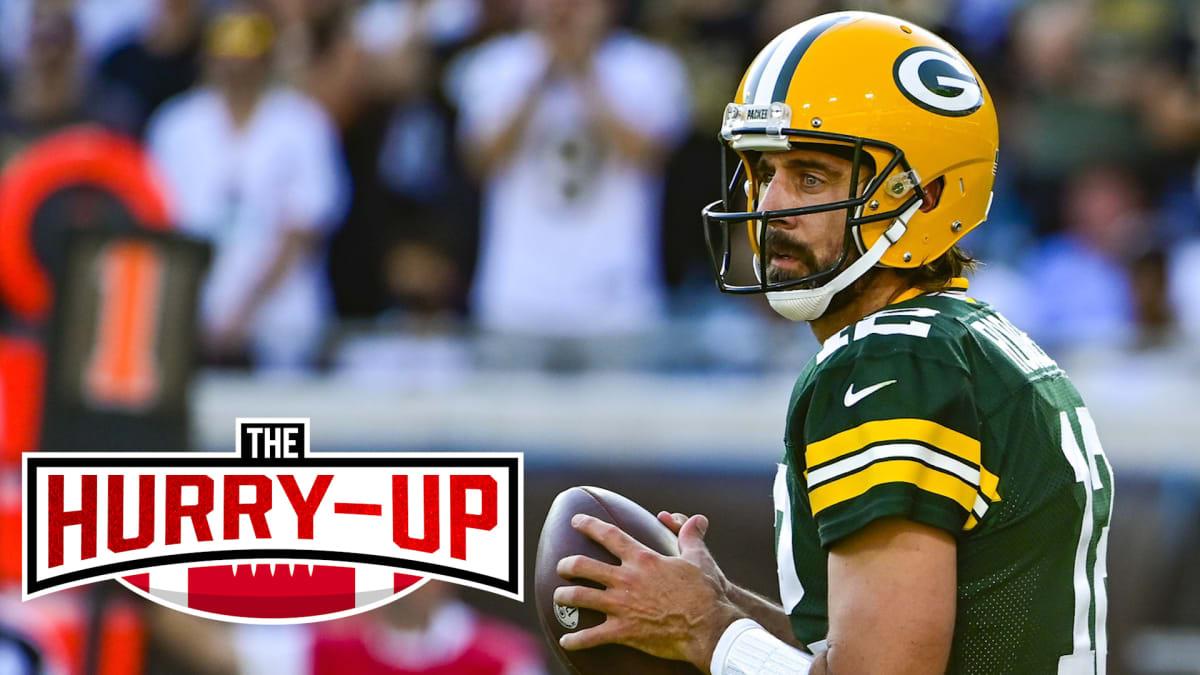 La prisa: Vista previa del Matchup de fútbol americano de los lunes por la noche de la semana 2 Lions @ Packers