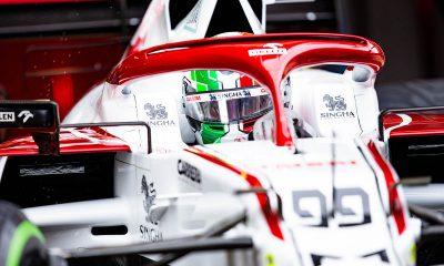 Las penalizaciones en la parrilla continúan acumulándose en el Gran Premio de Rusia