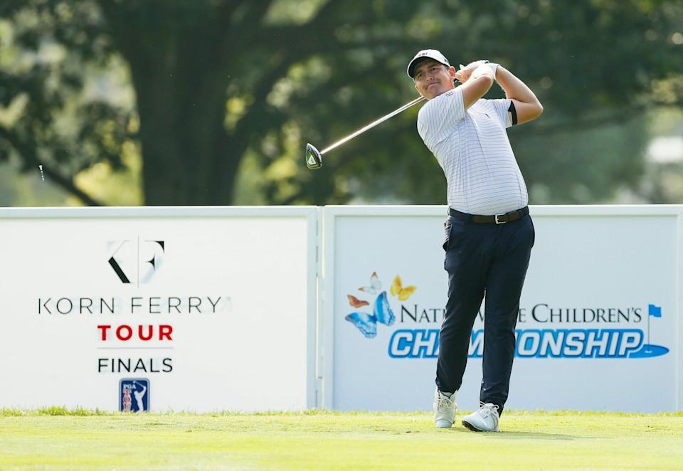 Los novatos del PGA Tour logran sus sueños, pero ¿pueden mantener el trabajo de sus sueños?