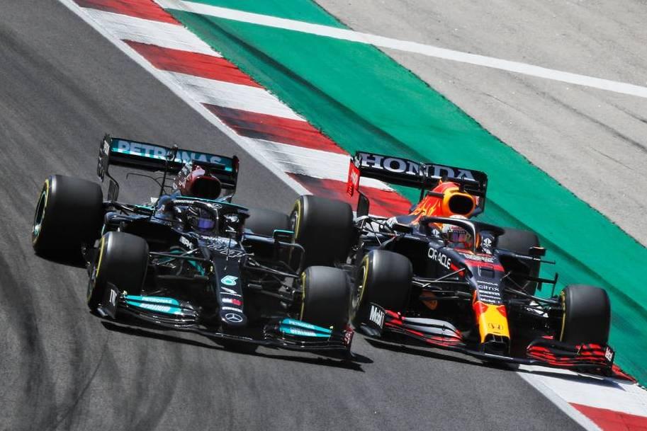 Marko: 'El sentido común' debe prevalecer para Verstappen y Hamilton