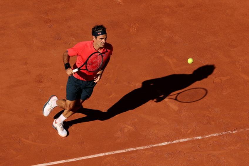 Roger Federer recuerda: 'Me sentí bien en la cancha y jugué un tenis agresivo'