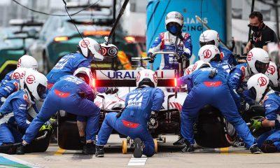 Mick Schumacher sospecha que hay un problema con el motor detrás del primer abandono de la Fórmula 1
