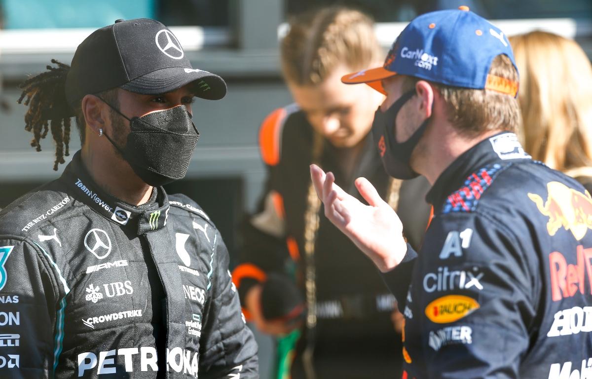 Mika Hakkinen considera que las colisiones entre Max y Hamilton son 'muy preocupantes'