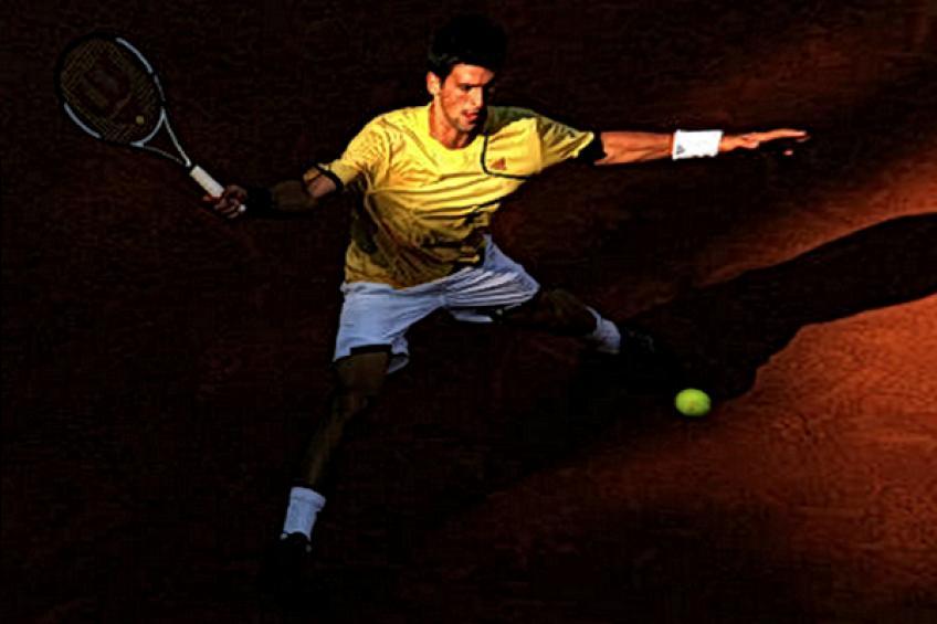 El joven Novak Djokovic: 'Necesito la experiencia para vencer a Rafael Nadal, Roger Federer'