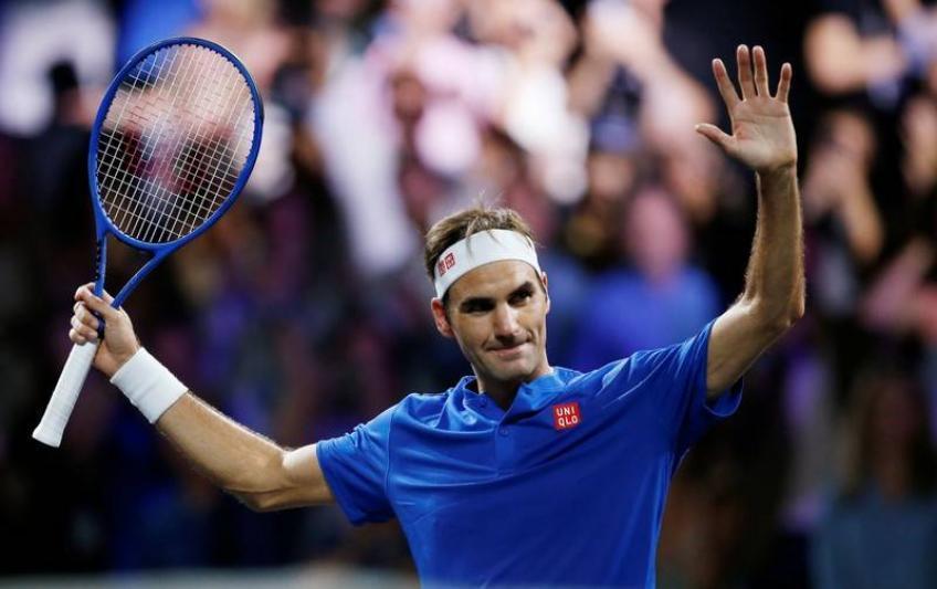 Roger Federer: no quiero abusar de mi cuerpo, sabré cuándo es el momento adecuado para retirarme