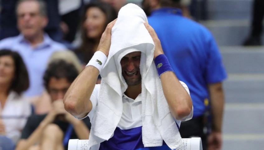 'Novak Djokovic necesita darse cuenta de que su temporada fue ...', dice el ex Top 5