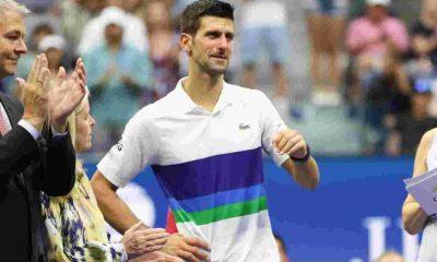 'Novak Djokovic no tenía piernas cuando jugó esa final', dice la ex estrella