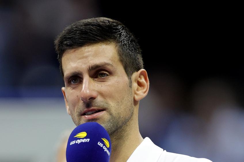 'Novak Djokovic sabía que estaba enfrentando más ...', dice el técnico superior