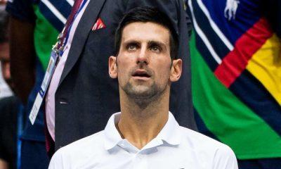 'Novak Djokovic terminará con 23 Majors', dice destacado periodista
