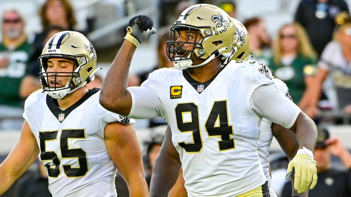 Resumen de la Semana 1 de la NFL: los Saints tienen una nueva identidad, los Raiders finalmente tienen una carrera de pases