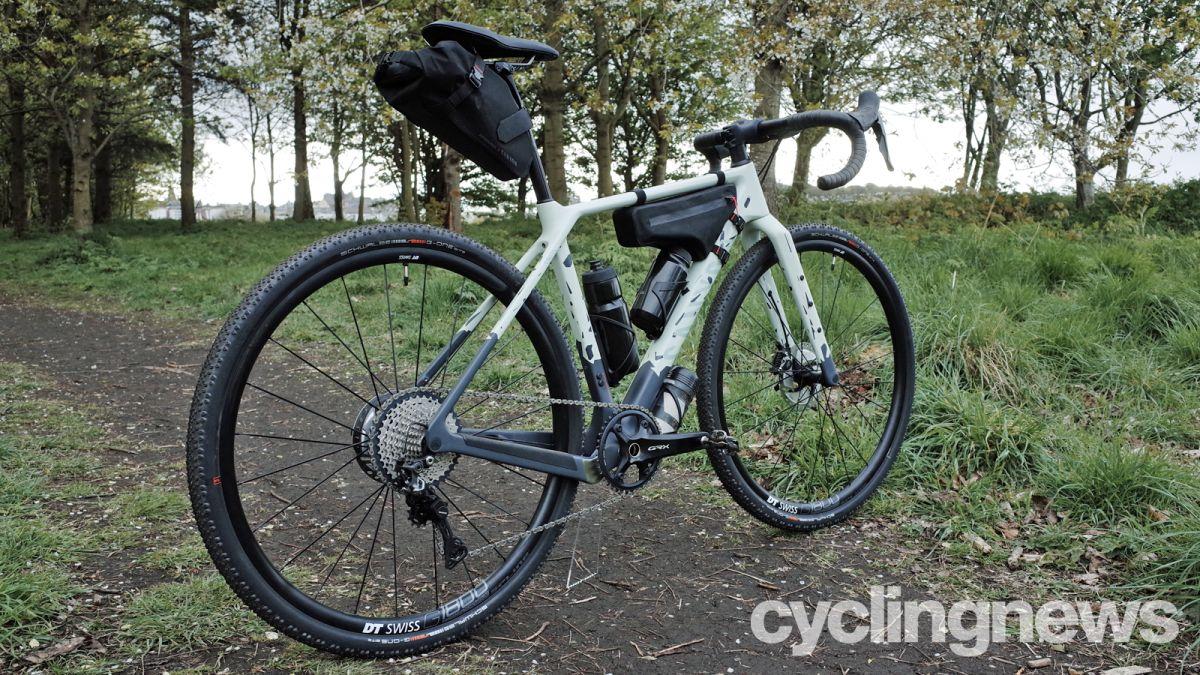 Tamaño y geometría de la bicicleta de gravel: todo lo que necesita saber