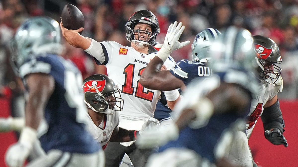 Tom Brady: Buccaneers QB cree que puede jugar en la NFL a los 50