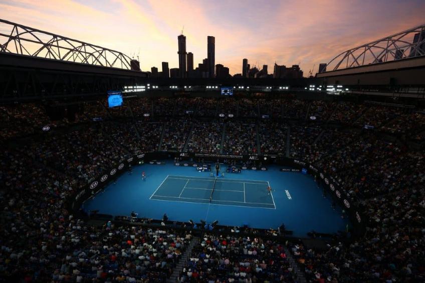 "John Millman: ""Abierto de Australia 2022?  Es impensable"""