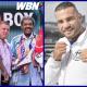 Trevor Bryan Manuel Charr título de peso pesado de la AMB