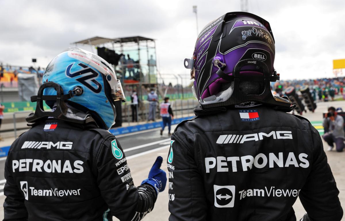 —¿Tendrá Mercedes al hombre adecuado en ese asiento el año que viene?