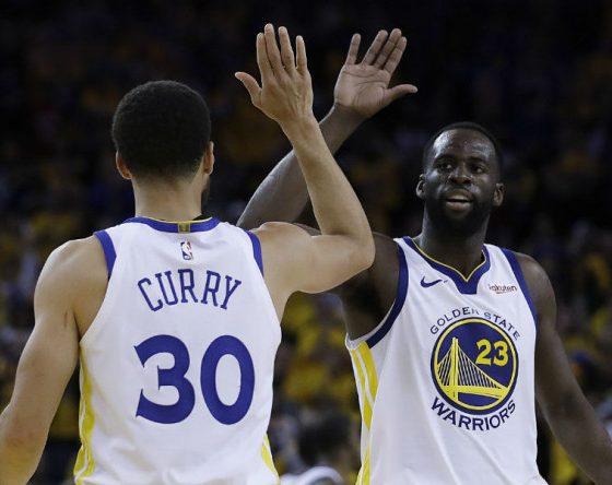 ¿Ahora que?  - Golden State Warriors - expertos en baloncesto