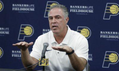 ¿Ahora que?  - Indiana Pacers - Insiders del baloncesto