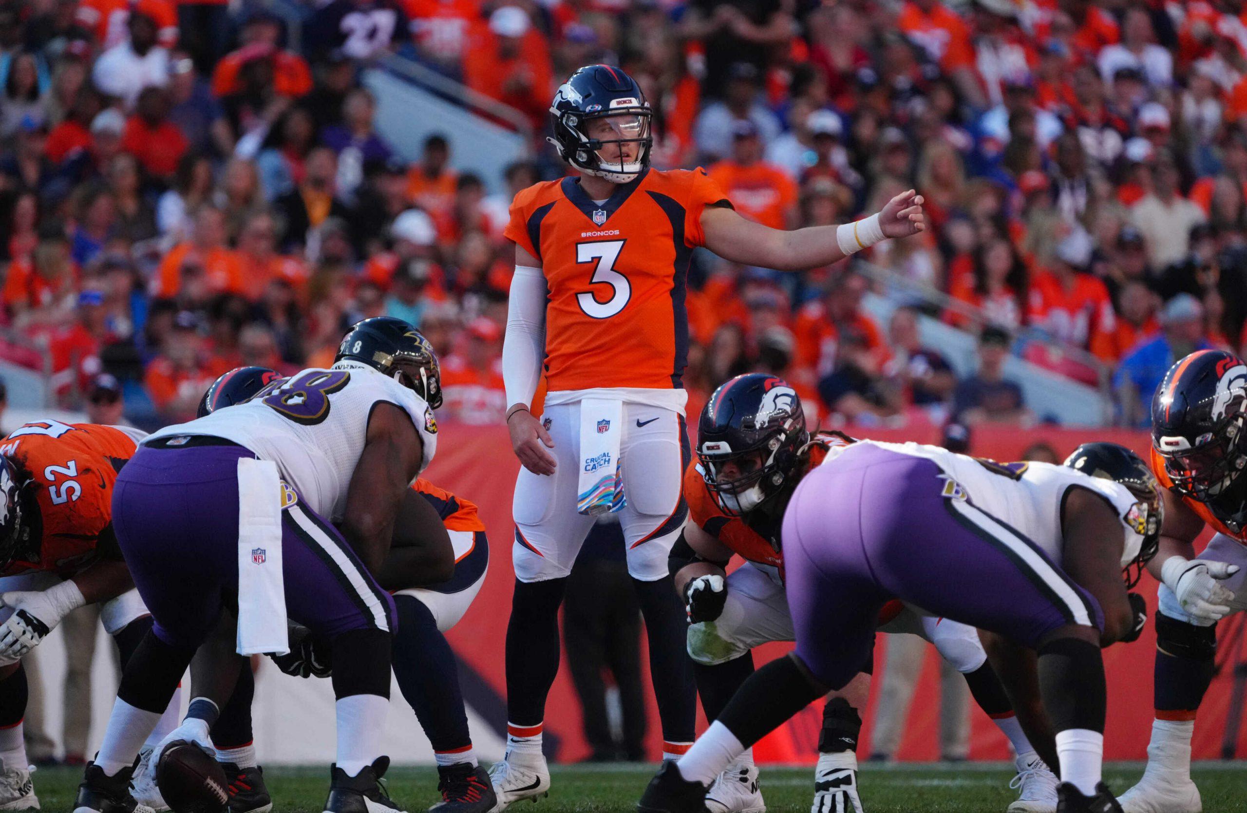 5 predicciones audaces para los Broncos contra los Steelers
