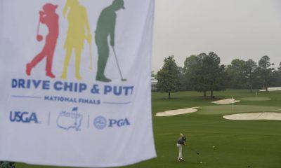 80 finalistas avanzan al Augusta National Golf Club para la competencia de abril de 2022