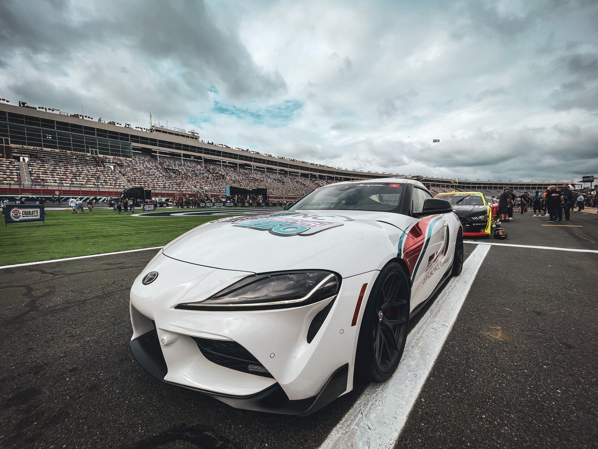9 de octubre de 2021 (NASCAR Xfinity Series)