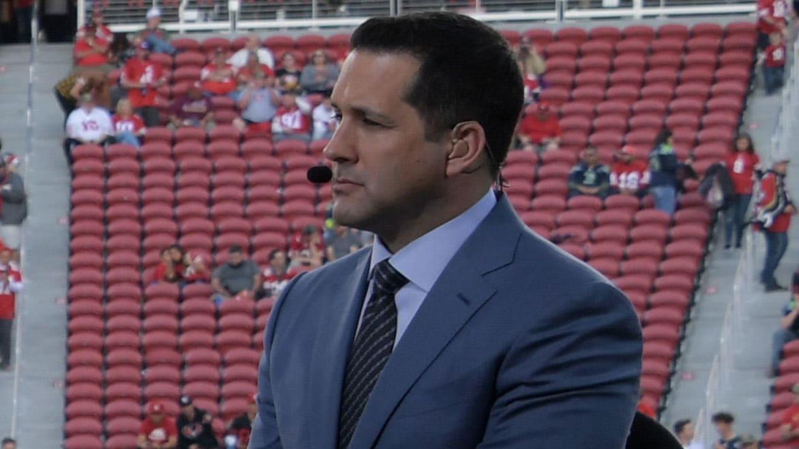 Adam Schefter: el reportero de ESPN envía correos electrónicos a Bruce Allen