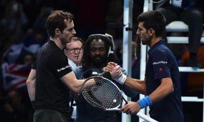 Andy Murray: afortunado de haber jugado Big Three durante su mejor momento en los torneos más importantes