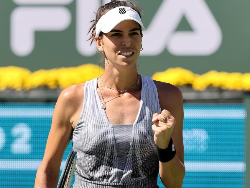 Ajla Tomljanovic y su relación con el tenis